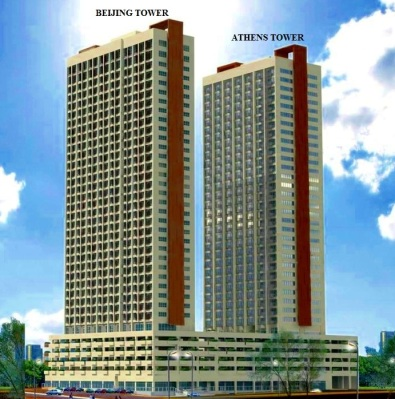 The Capital Towers Quezon City
